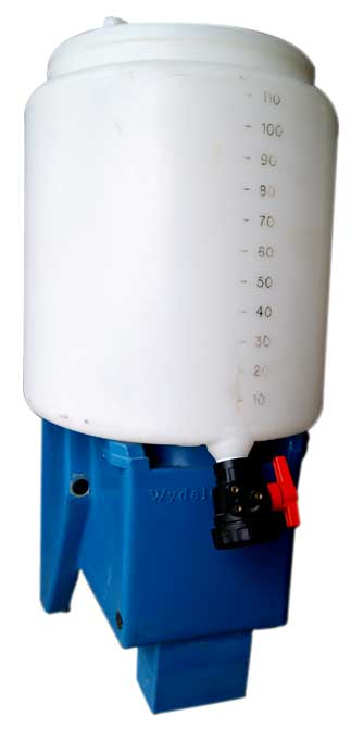 Wydale Static Milk Mixer