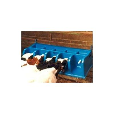 Calf Feeder 5 Teat